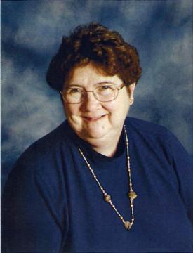 Joan FitzGerald
